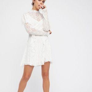 🆕 Free People Lace Dress